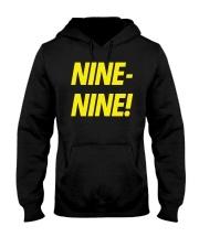 Brooklyn Nine Nine T-Shirt Hooded Sweatshirt thumbnail