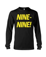 Brooklyn Nine Nine T-Shirt Long Sleeve Tee thumbnail
