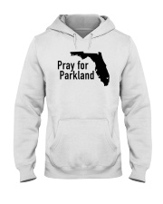 Pray for Parkland Classic T-Shirt Hooded Sweatshirt thumbnail