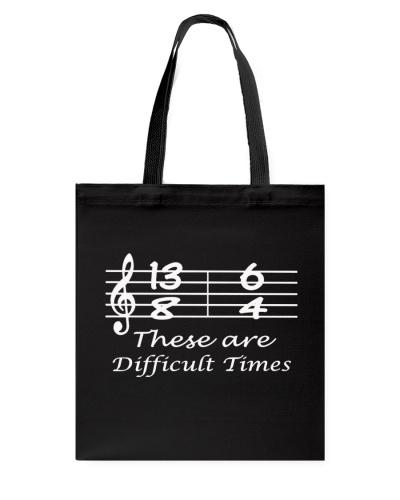 Times For Musicians Parody Pun T-Shirt