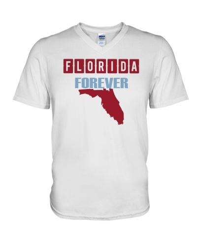 Florida Strong - Florida Forever T-Shirt