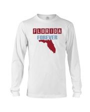 Florida Strong - Florida Forever T-Shirt Long Sleeve Tee thumbnail