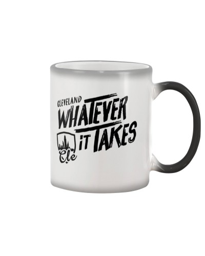 Whatever It Takes CLE Shirt