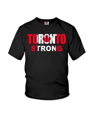 Toronto Strong T-Shirt