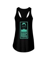 Notorious RBG Shirt Ladies Flowy Tank thumbnail
