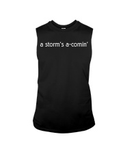 A Storm's A Comin Shirt Sleeveless Tee tile