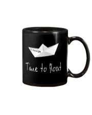 Time To Float T-Shirt Mug thumbnail