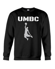 UMBC Retrievers Basketball Shirt Crewneck Sweatshirt thumbnail