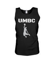 UMBC Retrievers Basketball Shirt Unisex Tank thumbnail