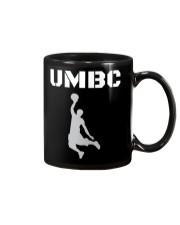 UMBC Retrievers Basketball Shirt Mug thumbnail