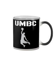 UMBC Retrievers Basketball Shirt Color Changing Mug thumbnail
