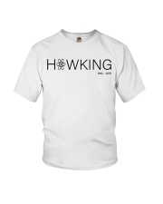 RIP Stephen Hawking Classic Shirt Youth T-Shirt tile