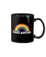 Hail Satan T-Shirt Mug thumbnail