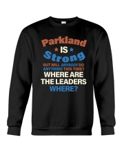 Parkland IS Strong T-Shirt Crewneck Sweatshirt thumbnail