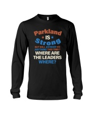 Parkland IS Strong T-Shirt Long Sleeve Tee thumbnail