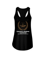 Vincent L Gambini 2018 T-Shirt Ladies Flowy Tank thumbnail