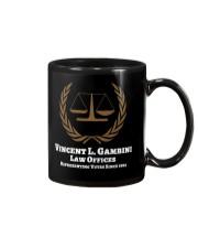 Vincent L Gambini 2018 T-Shirt Mug thumbnail