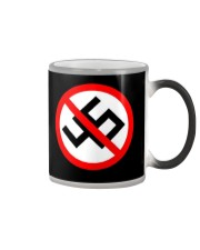 No 45 Anti Trump Political Impeach Trump T-Shirt Color Changing Mug thumbnail