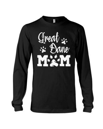 Great Dane Mom Classic T-Shirt