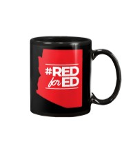 Hashtag Red For Ed Shirt Mug thumbnail