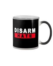 Disarm Hate Gun Control Shirt Color Changing Mug thumbnail