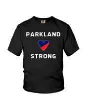 Parkland Florida Strong Shirt Youth T-Shirt thumbnail