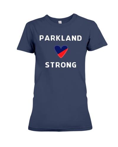 Parkland Florida Strong Shirt