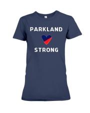Parkland Florida Strong Shirt Premium Fit Ladies Tee front