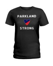 Parkland Florida Strong Shirt Ladies T-Shirt thumbnail