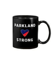 Parkland Florida Strong Shirt Mug thumbnail