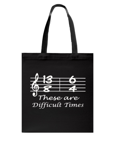 Times For Musicians Parody Pun Tee Shirts