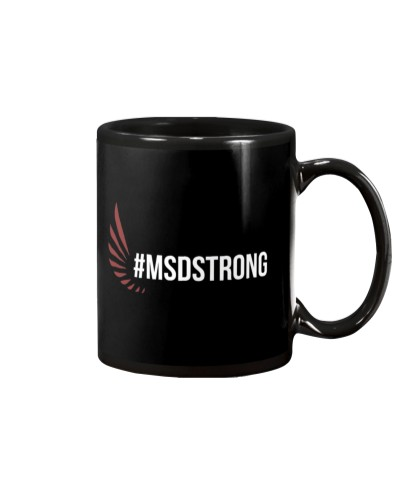 Hashtag MSD Strong Shirt