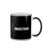 Hashtag MSD Strong Shirt Color Changing Mug thumbnail