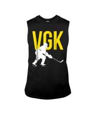 Hockey Golden Knight Tee Shirt Sleeveless Tee thumbnail