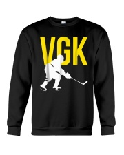 Hockey Golden Knight Tee Shirt Crewneck Sweatshirt thumbnail