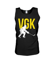 Hockey Golden Knight Tee Shirt Unisex Tank thumbnail