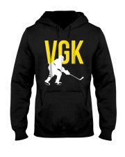 Hockey Golden Knight Tee Shirt Hooded Sweatshirt thumbnail