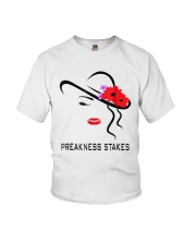 Preakness Stakes Tee Shirt Youth T-Shirt thumbnail