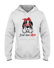 Great Dane Mom Lovers T-Shirt Hooded Sweatshirt thumbnail