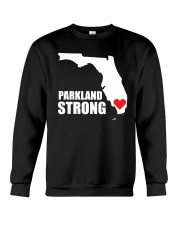 Parkland Strong Shooting T-Shirt Crewneck Sweatshirt thumbnail