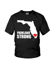 Parkland Strong Shooting T-Shirt Youth T-Shirt thumbnail