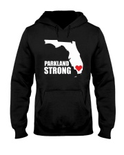 Parkland Strong Shooting T-Shirt Hooded Sweatshirt thumbnail