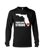 Parkland Strong Shooting T-Shirt Long Sleeve Tee thumbnail