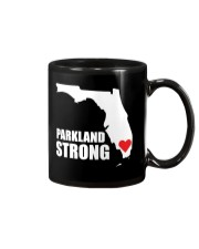 Parkland Strong Shooting T-Shirt Mug thumbnail
