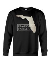 Pray for Parkland Tee Shirt Crewneck Sweatshirt thumbnail