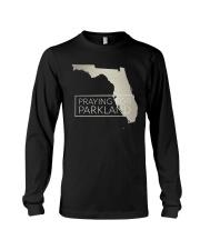 Pray for Parkland Tee Shirt Long Sleeve Tee thumbnail