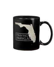 Pray for Parkland Tee Shirt Mug thumbnail