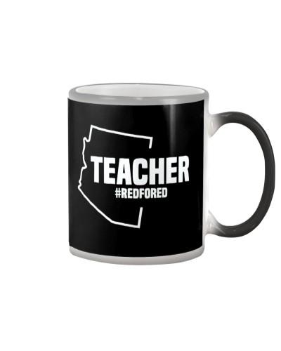 Arizona Teacher Protest Walkout Shirt