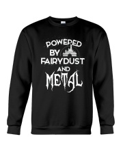 By Fairy Dust And Metal Tee Shirt Crewneck Sweatshirt thumbnail