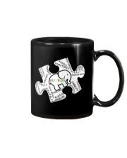 Elephant Autism 2018 Shirt Mug thumbnail